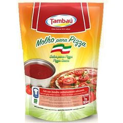 Molho Pizza Pouch Tambau 2kg