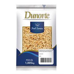 Castanha Caju Granulada Fina XT Dunorte 1,005kg