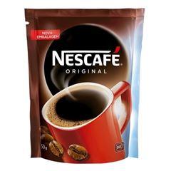 Nescafé Original Nestlé Sachê 24x50g