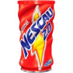 Achocolatado em Pó Actigen-e Nescau 2.0 Nestlé Lata 400g