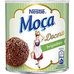 Brigadeiro Fiesta Moça Nestlé Caixa 6x385g