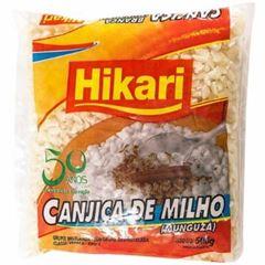 Canjica Branca Hikari Fardo 12x500g