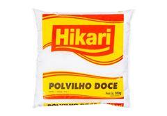 Polvilho Doce Hikari 12x500g