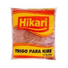 Trigo Kibe Hikari Fardo 12x500g