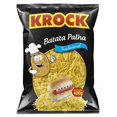 Batata Palha Krock 400g