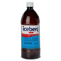 Essência De Laranja Iceberg 960ml