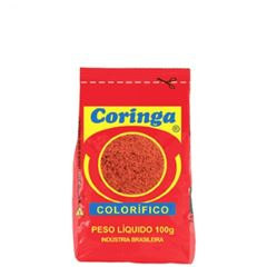 Colorífico Coringa Pacote 10x100g