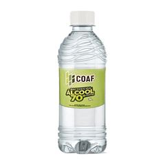 Álcool Líquido 70% INPM Coaf Caixa 12x1 Litro
