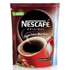 Nescafe Original Extra Forte Sachet Nestlé 24x40g