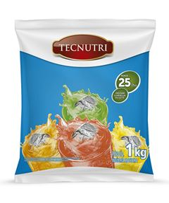 Refresco Pó Abacaxi Tecnutri 1kg