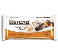 Cobertura Mais Blend Barra Sicao 1,01kg