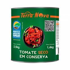 Tomate Seco Terra Nova Santa Chiara Lata 2,5kg