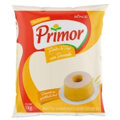 Farinha Trigo Com Fermento Primor 10x1kg
