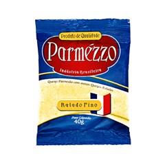Queijo Ralado Parmezzo 25x40g