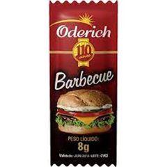 Barbecue Sachet 8g Oderich Caixa 200x8g