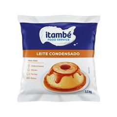 Leite Condensado Itambé Bag 2,5kg