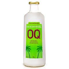 Água de Coco OQ 1 Litro Unidade