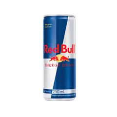 Red Bull Energy Drink Lata 250ml