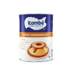 Leite Condensado Itambé Lata 5kg
