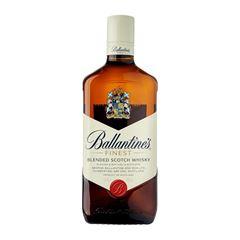 Whisky Ballantines Finest 1 Litro