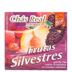 Chá Real Frutas Silvestre Cacheta 5x10x1,5g