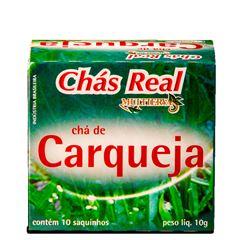 Chá Real Carqueja Cacheta 5x10x1g