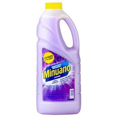 Desinfetante Minuano Lavanda Caixa 6x2l