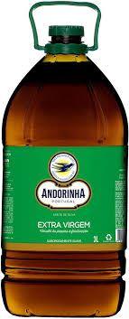 Azeite Extra Virgem Pet Andorinha 3L