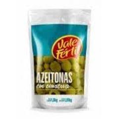 Azeitona Verde Vale Fértil Doy Pack Caixa 6x1,010kg
