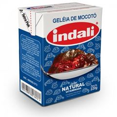 Geleia de Mocotó Indali Natural Unidade 220g