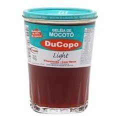 Geleia de Mocotó Light Ducopo Caixa 24x170g