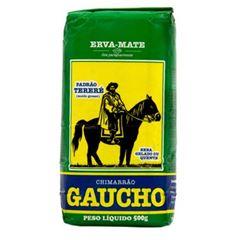 Chá Real Terere Gaúcho Cacheta 4x500g