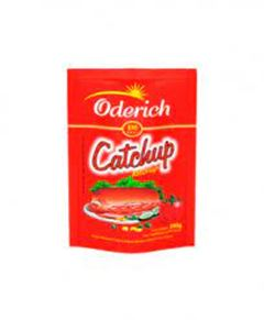 Catchup Stand-Up Pouch Oderich Caixa 24x200g