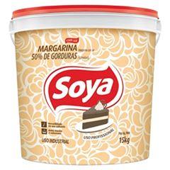 Margarina Soya 15kg