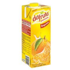 Nectar Tangerina Dafruta Caixa 1litro