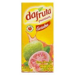 Nectar Goiba Dafruta 200ml