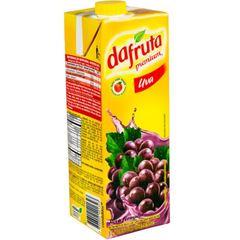 Nectar Uva Dafruta Caixa 1 Litro