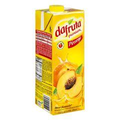 Nectar Pêssego Dafruta Caixa 1litro