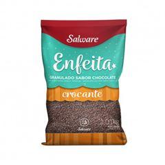 Granulado Crocante Enfeita Salware 1,01kg