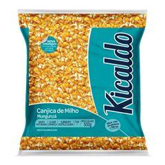 Milho Canjica Kicaldo Fardo 20x500g