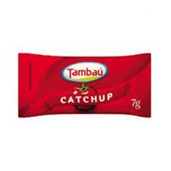 Catchup Sachet Tambau 192x7g