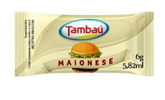 Maionese Sachet Tambau 192x6g
