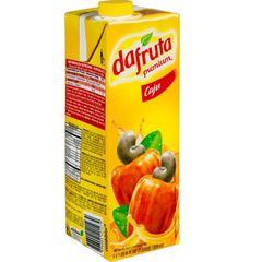 Nectar Caju Dafruta Caixa 1litro