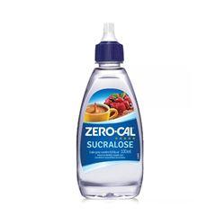 Adoçante Sucralose Líquido Zero Cal Unidade 100ml