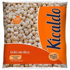 Grão De Bico Kicaldo 20x500g