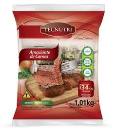 Tempero Amaciante Carne Tecnutri 1,01kg