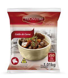 Caldo Carne Tecnutri 1,01kg