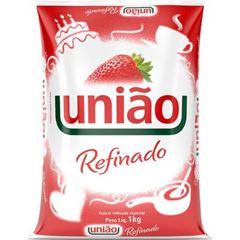 Açúcar Refinado União 10x1kg