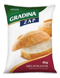 Melhorador Zap Gradina 4kg