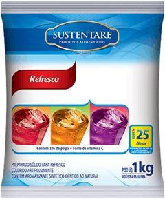 Refresco Pó Maracuja Tecnutri 1kg